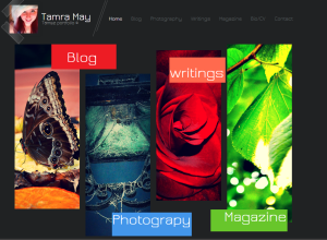 Wix PAge
